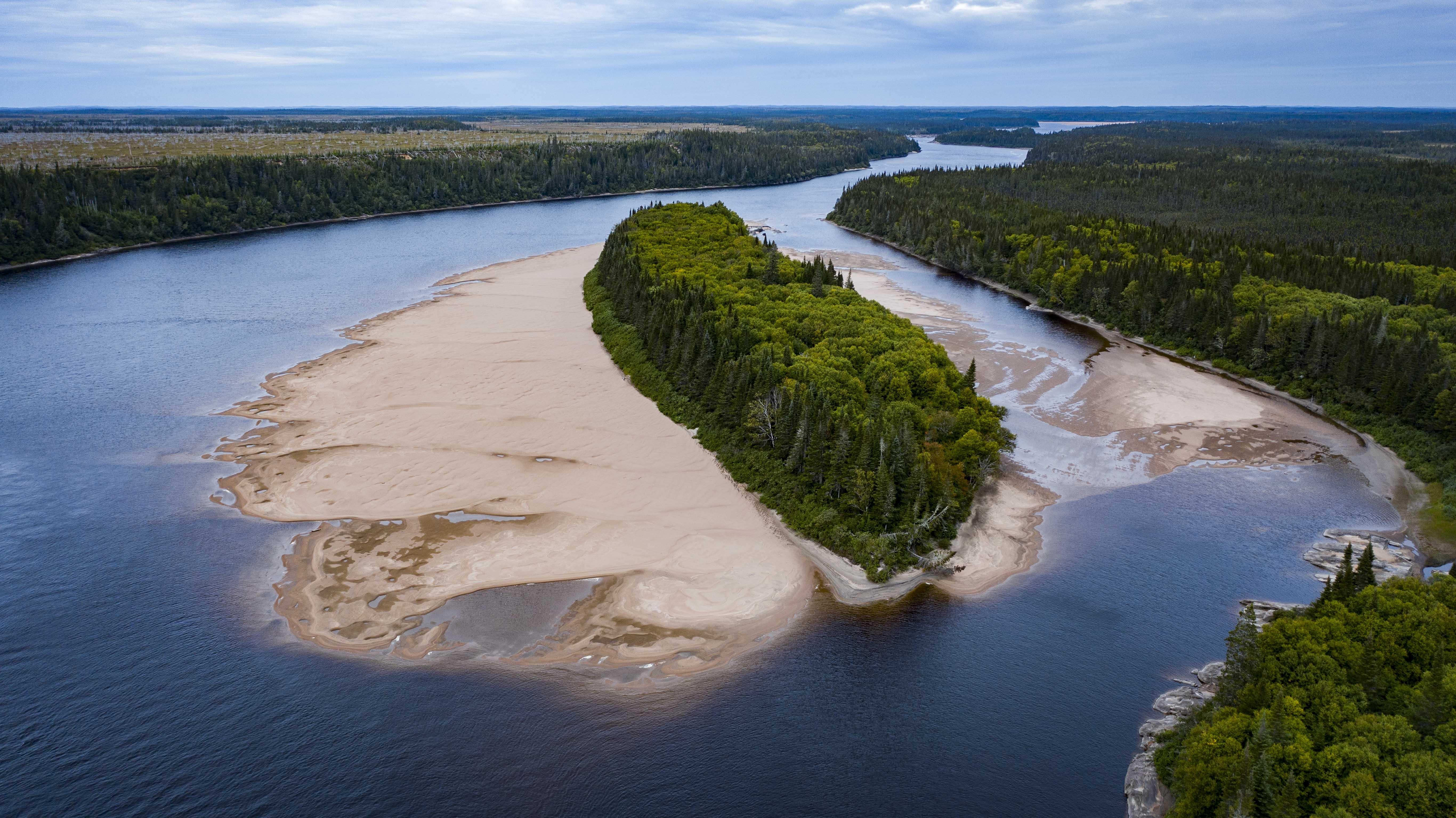 Rivière Natashquan